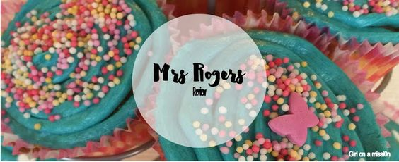 {Review} Review - Mrs Rogers Bakeware