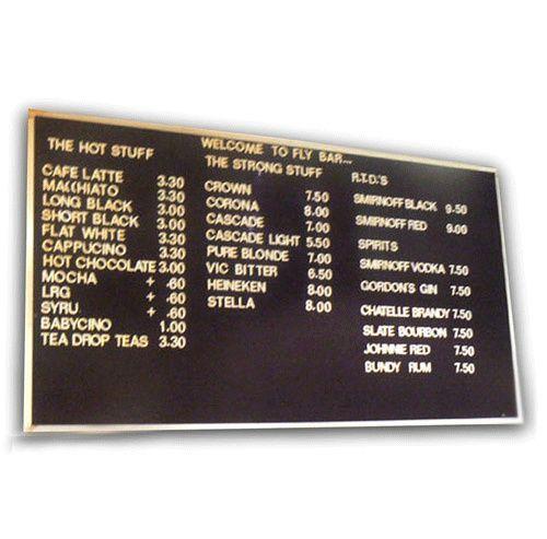 menu board | b a g e l | Pinterest | Letter board, Menu boards and ...