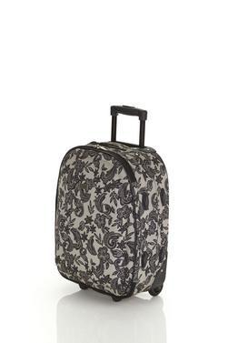 Lanza Paisley 18 Suitcase - Soft Suitcases (3105660)