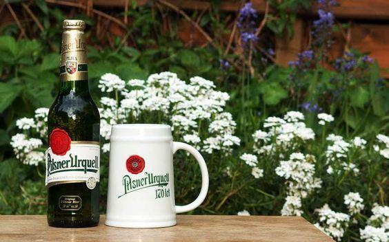 Bia Pilsner Urquell
