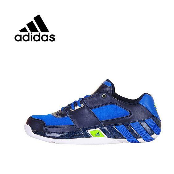 $119.00 (Buy here: http://appdeal.ru/d8vh ) Original   adidas men's basketball shoes sports shoes sneakers winter C75152 free shipping for just $119.00