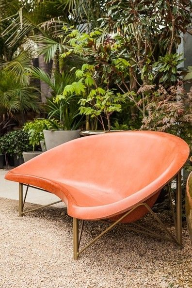 Century Outdoor Furniture   Gulf Stream Lounge Chair, Salt Featured On One  Kings Lane | Outdoor | Pinterest | Lounge Chairs, Kings Lane And Outdoor  Living
