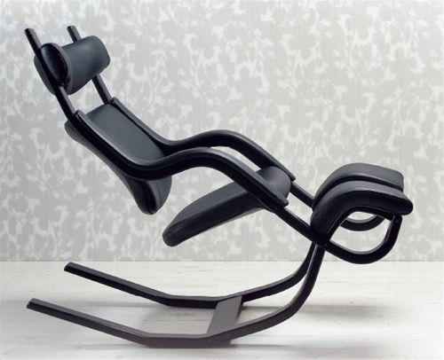 kneeling chair Gravity Balance
