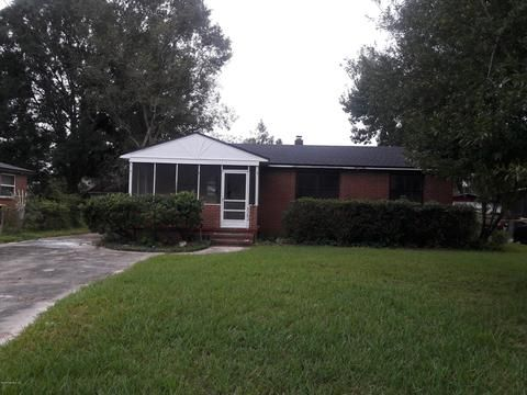 5302 Redrac St Jacksonville Fl 32205 Mls 915381 Movoto Com Renting A House Brick Roof Home Buying