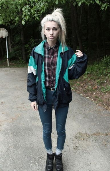 How To Make A Windbreaker Jacket - JacketIn