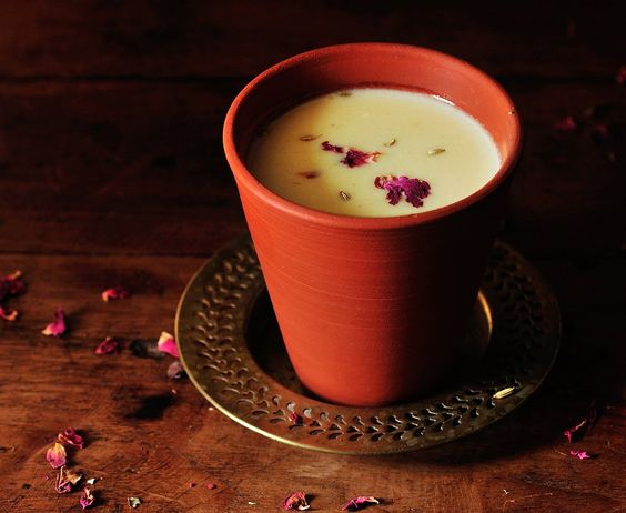 Bhang Thandai Recipe  Bhang Thandai Recipe, as the name suggests is a cooling drink made specially on the day of Holi. #ArchanasKitchenHoliRecipes #indianrecipes  #HoliRecipes #recipe