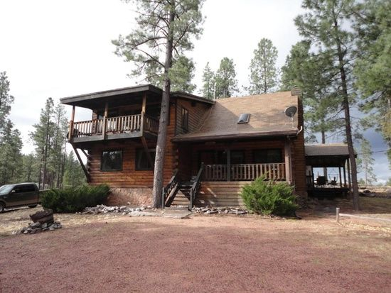 397 S Leisure Rd Payson Az 85541 Mls 77836 Zillow Payson Az Zillow Home