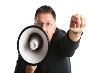 Muchas personas se quejan de que sus lectores no comparten sus contenidos. ¿Se lo estas pidiendo? ¿Son realmente efectivos tus llamados a la accion?