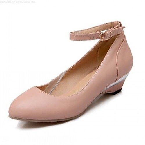 bsk zapatos bolsa de trabajo