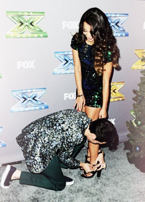 alex and sierra factor relationship