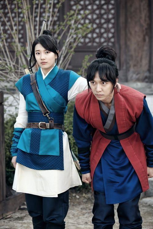 lee seung gi and suzy - photo #16