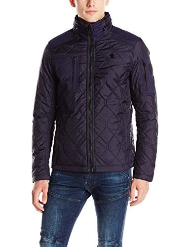 G-Star Raw Men's Powel Quilted Jacket