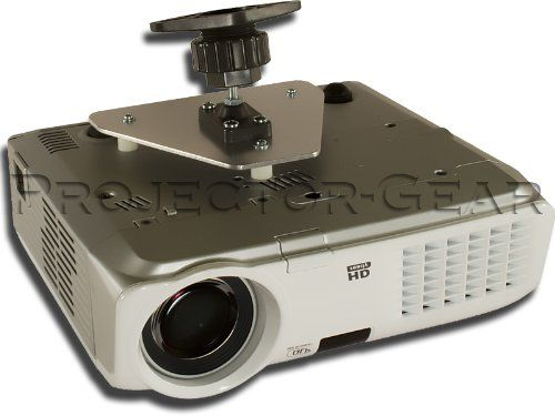 Projector Gear Projector Ceiling Mount For Optoma Hd20