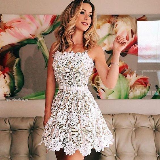Dress maravilhoso❤