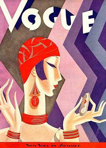 Inspirações Flappers - www.usefashion.com:
