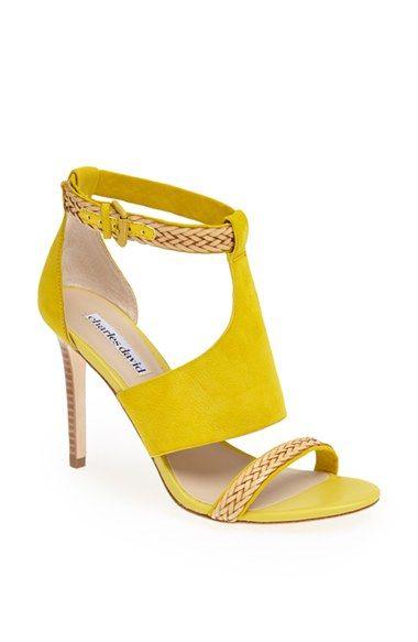 Gorgeous Sandals Heels