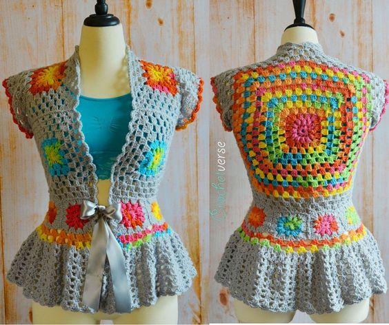 Crochet Along starting April 20, 2016 (#CAL)