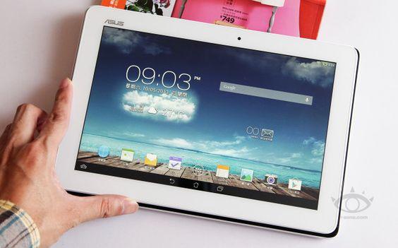 代號 ME102A,四核心的 ASUS MeMO Pad HD 10 動手玩 - http://chinese.vr-zone.com/88268/asus-memo-pad-hd-10-me102a-hand-on-review-10252013/