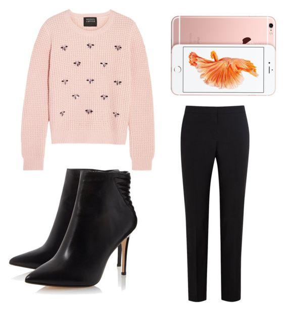 """Untitled #178"" by ema-jones on Polyvore featuring Markus Lupfer and Paul Smith Black Label"