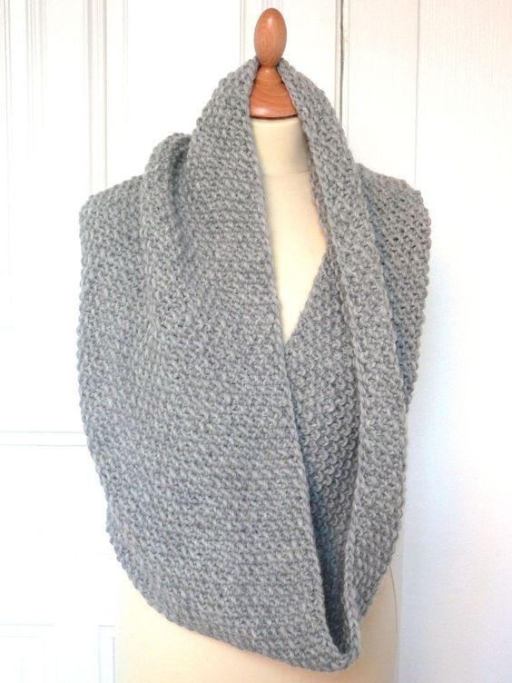 comment tricoter un point a l'envers