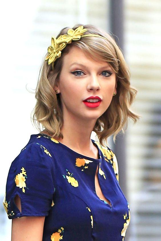 Desviando o foco: Comprando o vestido da Taylor Swift (ou não).