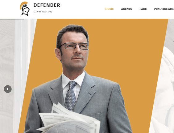 Defender WordPress Theme by Tesla Themes. Find review, analysis, compare results with other free and premium themes. Defender Theme Review on PurposeThemes
