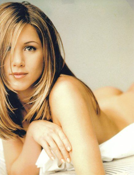 Sexy Jennifer Anniston Movies 40