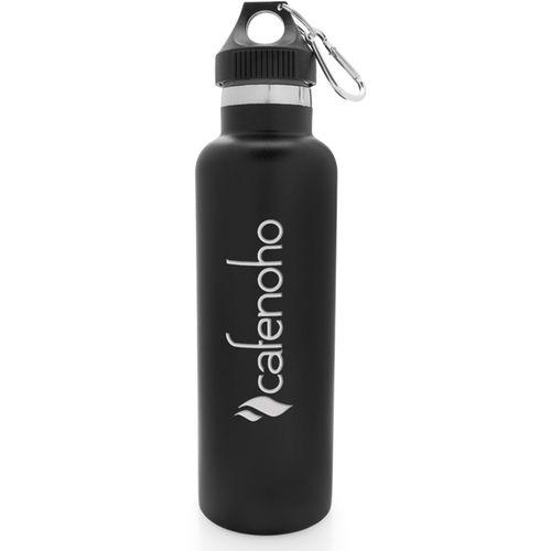 Triple Insulated Stainless Steel Custom Water Bottle W