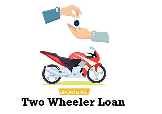 Find Best Two Wheeler Bike Loan Offers With Lowest Interest Rates Check Eligibility Personal Loans Business Loans Loan