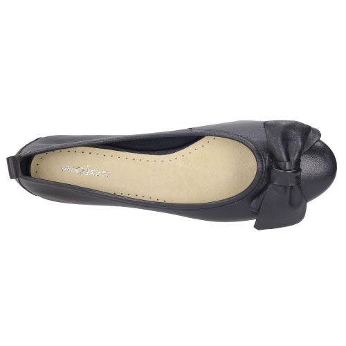 Baleriny Damskie 3468 51 Shoes Flats Fashion