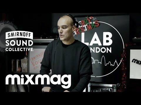 Deep, dark and imaginative techno from Paco Osuna before he plays Fabric Smirnoff Sound Collective & Mixmag present The Lab LDN Follow Paco Osuna: https://ww...