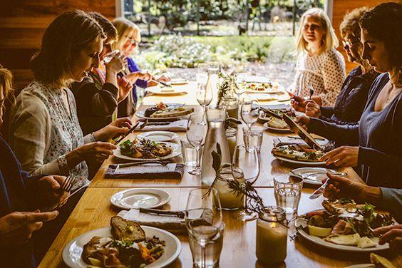 Foragers – Kochen im Karri-Wald