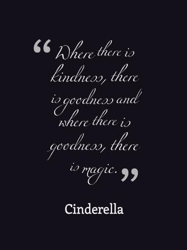 gallery for disney princess cinderella quotes