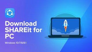 Shareit For Pc Cara Download Install Setting Di Laptop Aplikasi Pengeditan Foto