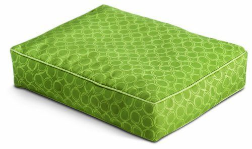 Crypton Molly B Outdoor Pet Bed Medium Ringo Romaine -- Find out more about the great product at the image link.