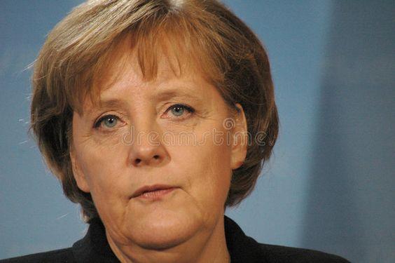 Angela Merkel. FEBRUARY 13, 2007 - BERLIN: German Chancellor Angela Merkel at a , #AFF, #BERLIN, #German, #Angela, #Merkel, #FEBRUARY #ad