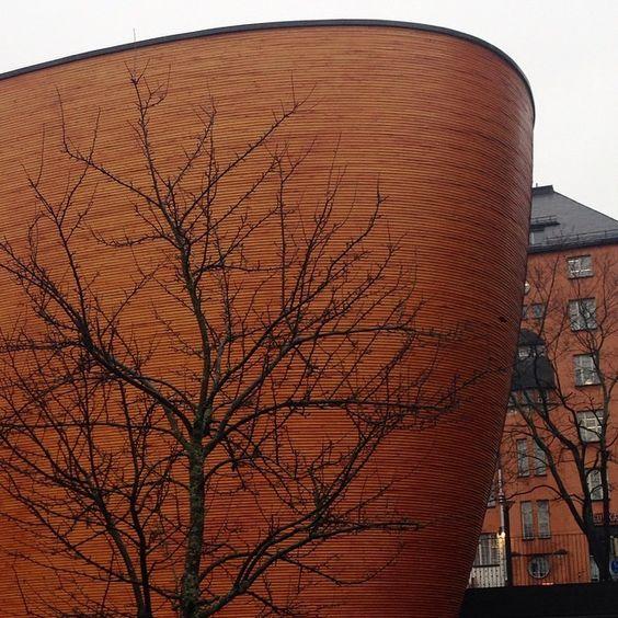 Três lições da arquitetura finlandesa