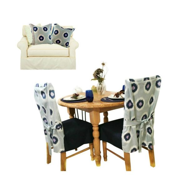 Room Chair Covers Custom Cover Dining