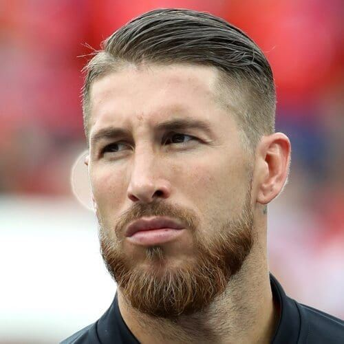 Sergio Ramos Haircut 50 Ideas You Can Easily Replicate Men Hairstyles World In 2020 Ramos Haircut Haircuts For Balding Men Sergio Ramos Hairstyle