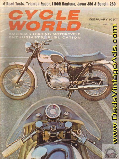 vintage classic motorcycle |  motorcycles/1967-triumph-tr6r-el