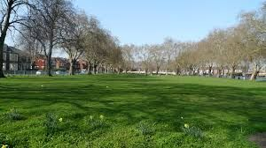 The London Borough of Haringey was first recorded in 1201, and its name derives from the Anglo Saxon expression, meaning 'enclosure in a grey wood'.