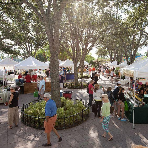 Southern Livings Best Farmers Market in Florida