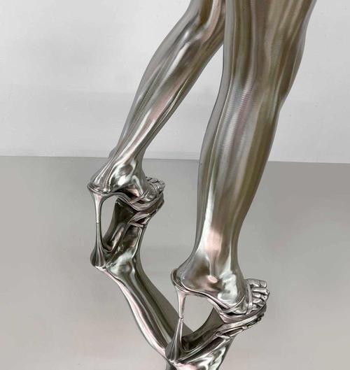 Silver Legs