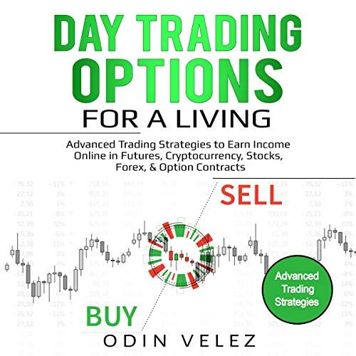Day Trading Options For A Living Advanced Trading Strategies To Earn Income Online In Futures Cryptocurrency S Option Trading Trading Strategies Day Trading