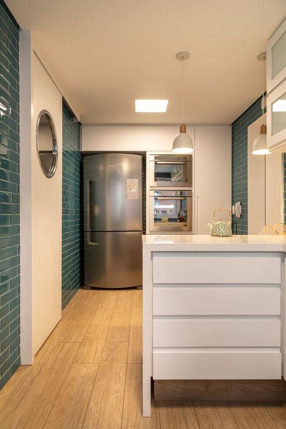 42 Modern Kitchen Design You Should Already Own interiors homedecor interiordesign homedecortips