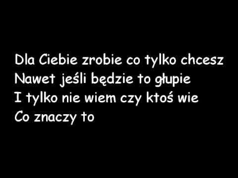 Friends Naucze Cie Zyc Tekst Youtube Teksty Piosenki Youtube