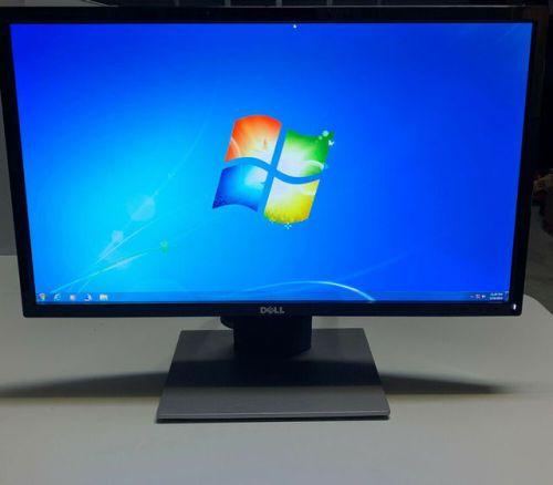 "Dell SE2416H 24/"" Screen 16:9 IPS LED-Lit Monitor"