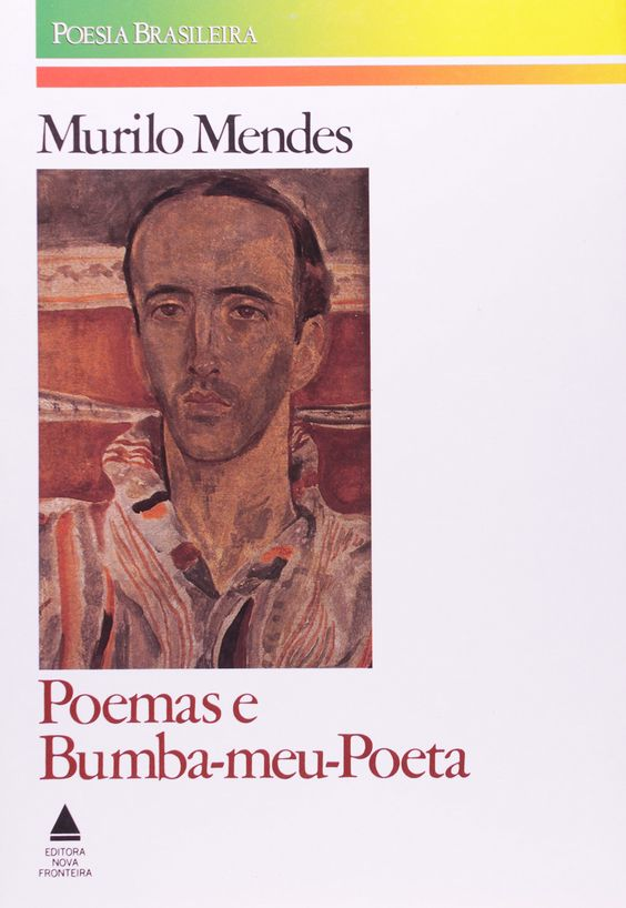 Murilo Monteiro Mendes (Juiz de Fora, 13 de maio de 1901 — Lisboa, 13 de agosto de 1975) foi um poeta e prosador brasileiro, expoente do surrealismo brasileiro.Murilo Mendes book - Google keresés
