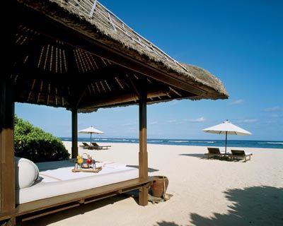 Amanusa #Bali #Asia