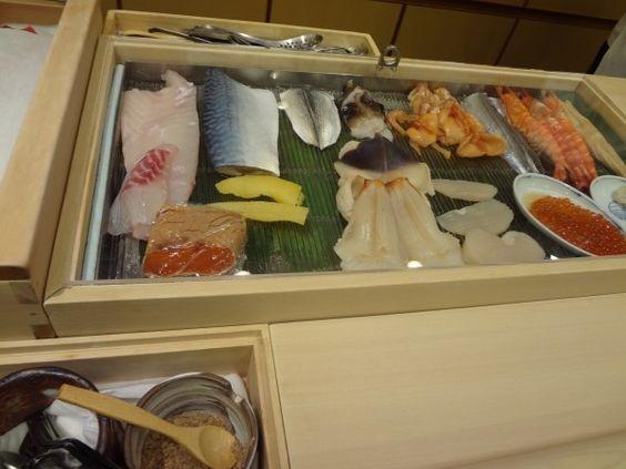 Sushi Zen: Netta